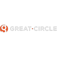 Great Circle Media Logo PPC SEO Click Return