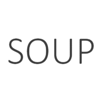 Soup logo PPC Digital Marketing Click Return