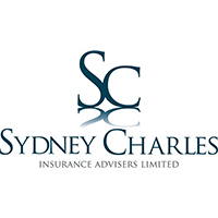 Sydney Charles logo Digital Marketing Click Return