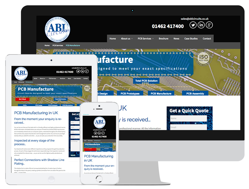 ABL Circuits responsive case study