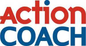 ActionCOACH logo business excellence forum 2019